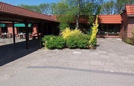 Pfahlershof Landhaus