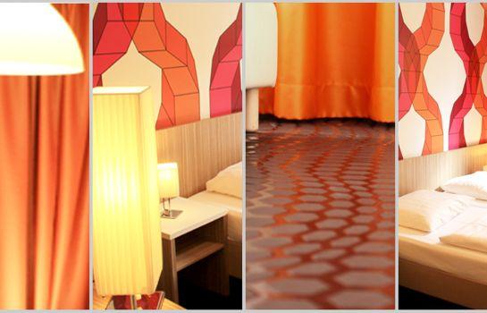 Bild des Hotels Madeleine Biohotel