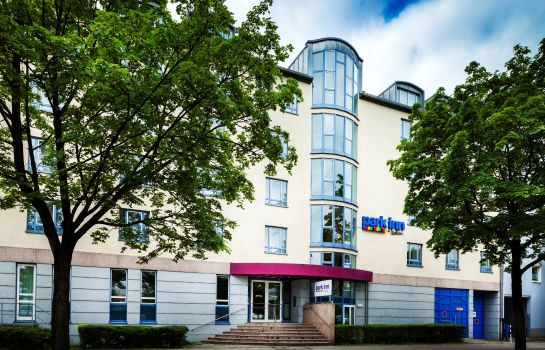 PARK INN BY RADISSON MUNICH