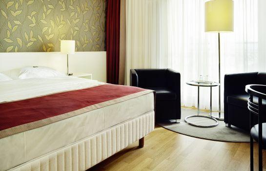 Stadt Freiburg-Freiburg im Breisgau-Einzelzimmer Standard