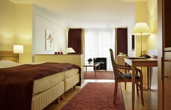 Stadt Freiburg-Freiburg im Breisgau-Doppelzimmer Komfort