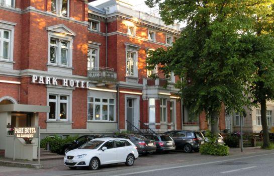 Lübeck: Park Hotel Am Lindenplatz