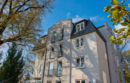 Chemnitz: C-YOU Hotel Chemnitz
