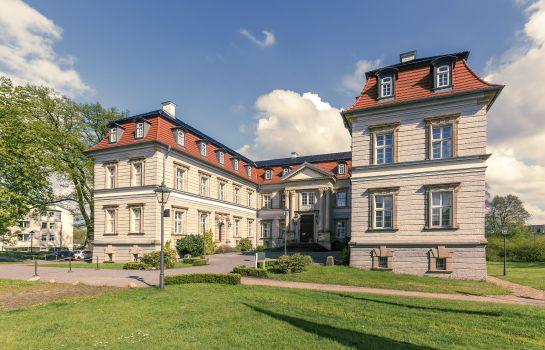Mercure Hotel Schloss Neustadt Glewe