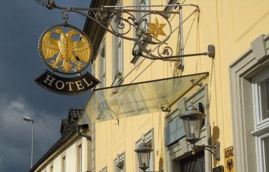 Hallstadt: Goldener Adler