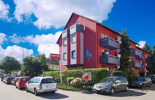 Karlsruhe: Hotel am Gottesauer Schloss