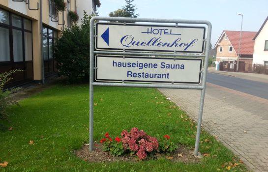 Salzgitter: Quellenhof