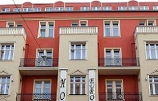 Bild des Hotels Europa City