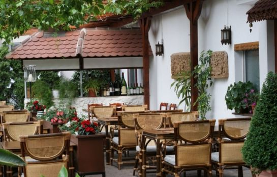 Pfauen-Umkirch-Terrasse