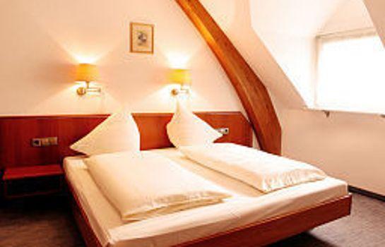 Pfauen-Umkirch-Komfortzimmer