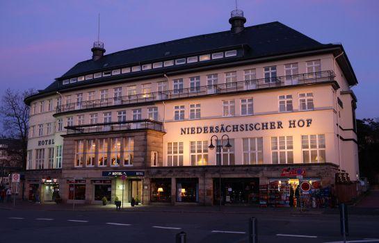 Goslar: Niedersächsischer Hof