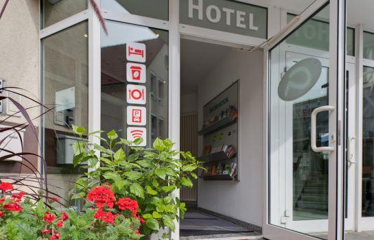 Hotel am Schillerplatz