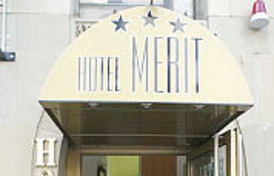 Stuttgart: Merit