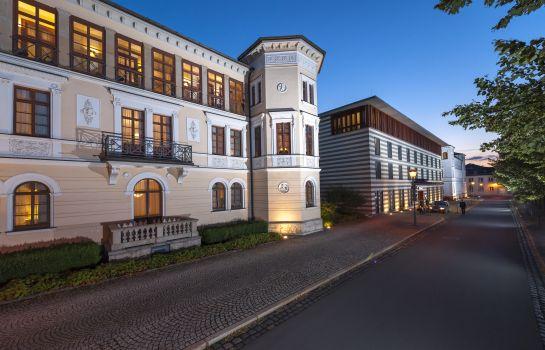 Weimar: Dorint Am Goethepark