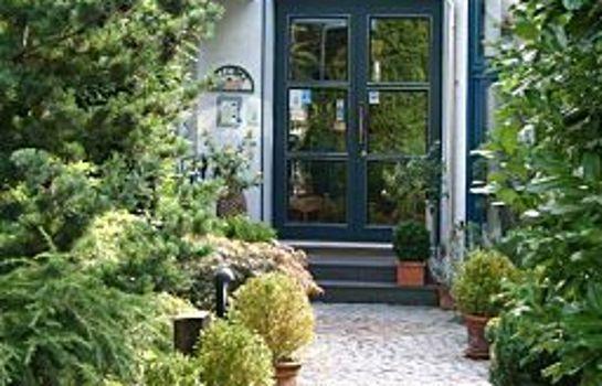 Essen: Gimken Landhaushotel