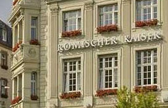 Trier: Römischer Kaiser