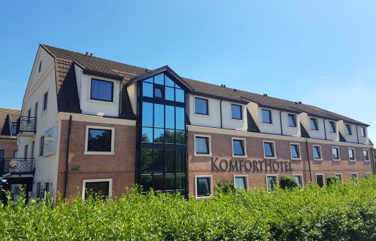Stadt-gut-Hotel KomfortHotel Großbeeren