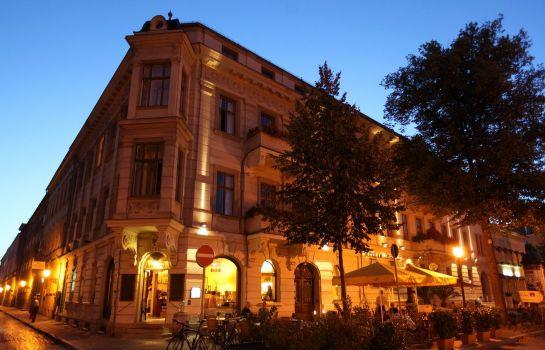 Potsdam: Am Luisenplatz