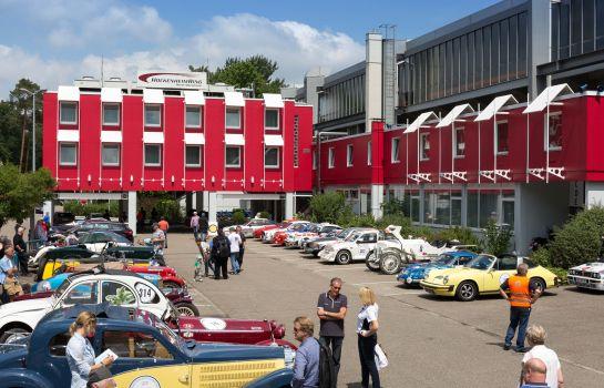 Hockenheim: Motodrom
