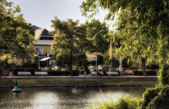 Haveltreff Landhaus