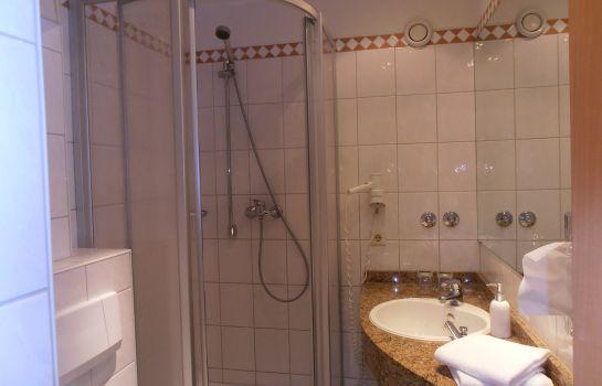 Markgraefler Hof Altstadt-Freiburg im Breisgau-Double room standard