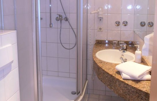 Markgraefler Hof Altstadt-Freiburg im Breisgau-Double room superior