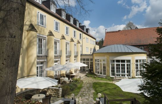 Dresden: Villa Weltemühle