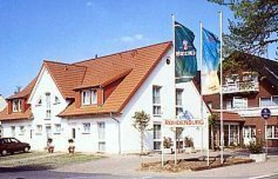 Land-gut-Hotel Rohdenburg