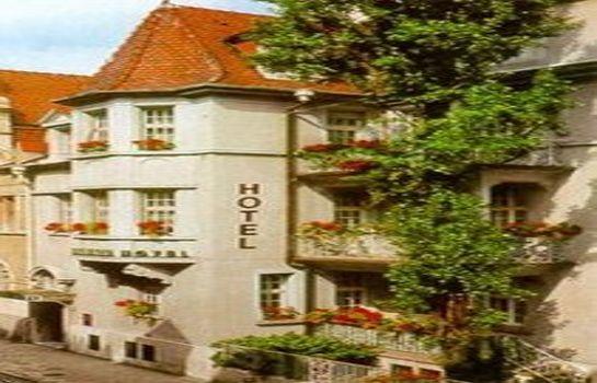 Barbara Garni-Freiburg im Breisgau-Aussenansicht