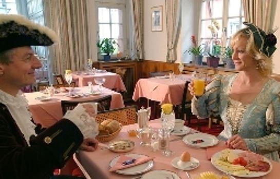 Barbara Garni-Freiburg im Breisgau-Breakfast room