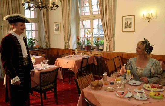 Barbara Garni-Freiburg im Breisgau-Restaurant