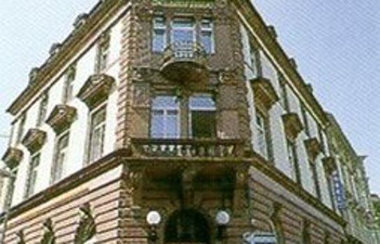 Schiller-Freiburg im Breisgau-Aussenansicht