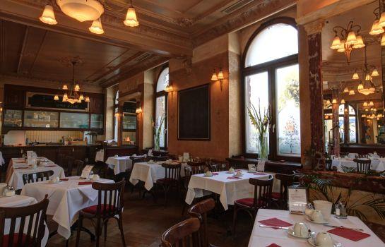 Schiller-Freiburg im Breisgau-Restaurant