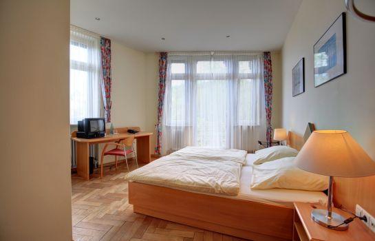 Schiller-Freiburg im Breisgau-Room