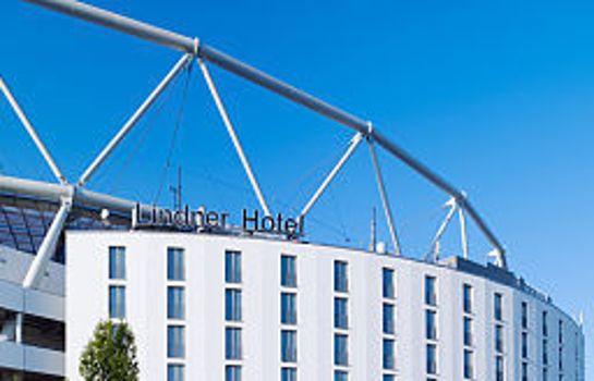 Leverkusen: Lindner Hotel Bay Arena