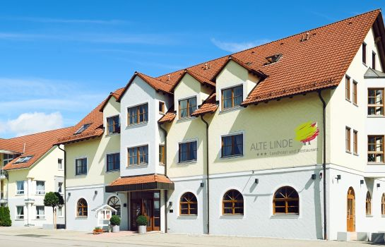 Aalen: Landhotel ALTE LINDE und Restaurant