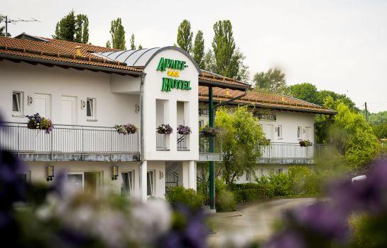 Weimar: Apart-Hotel Weimar