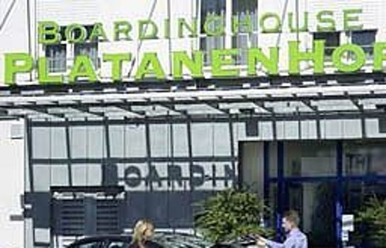 Ariva Boardinghouse Platanenhof Garni Appartments