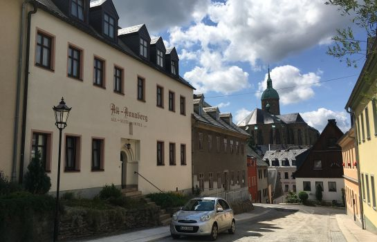 Hotel Alt-Annaberg Garni