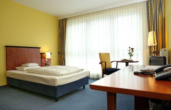 Rüsselsheim: Best Western Amedia Frankfurt Rüsselsheim