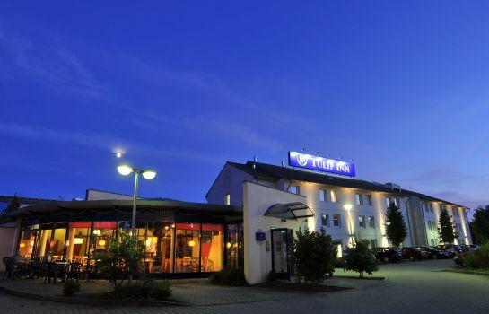 Plaza Inn Ludwigsfelde Berlin Süd (ex Tulip Inn)