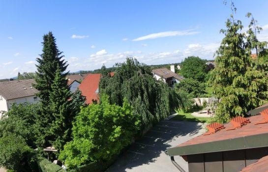 Zum Ochsen-Schallstadt-Garten
