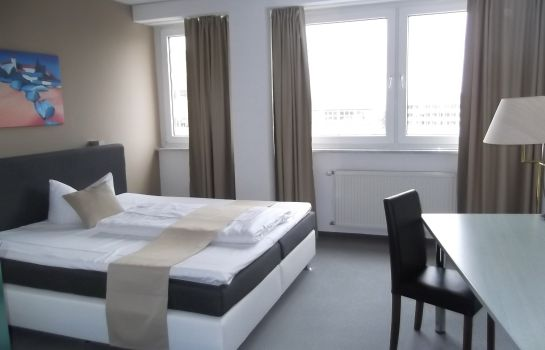 BusinessHotel & Appartements