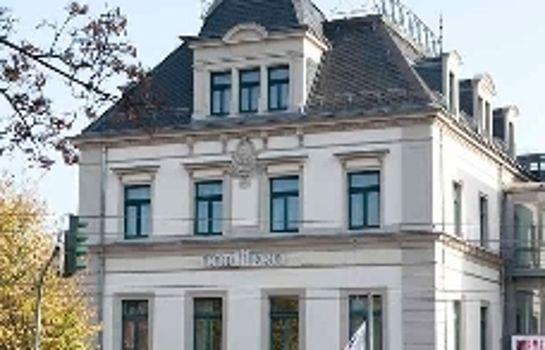 Dresden: Dormero Hotel Dresden City
