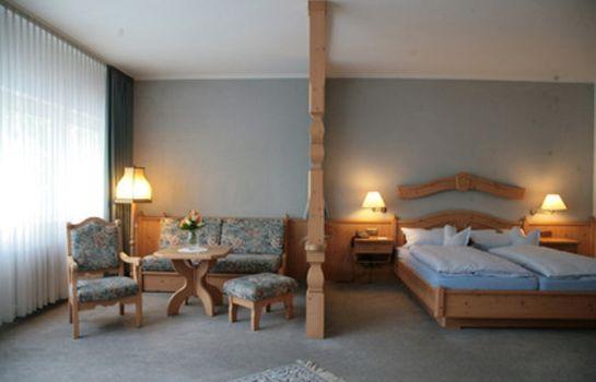 Apart-Hotel Obergfell