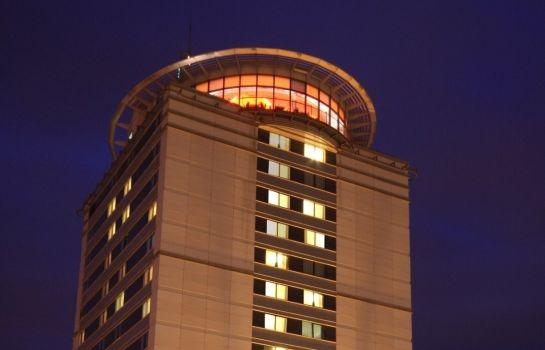 Suhl: City Hotel am CCS
