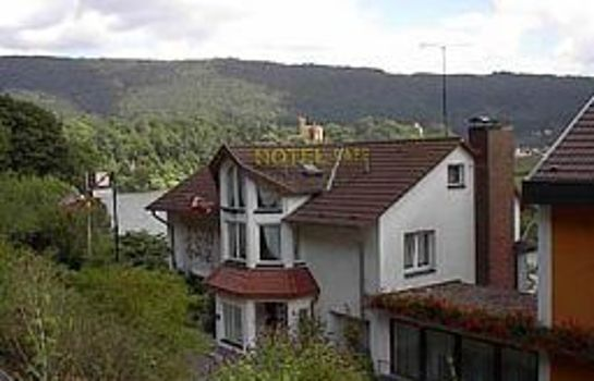 Vierburgeneck