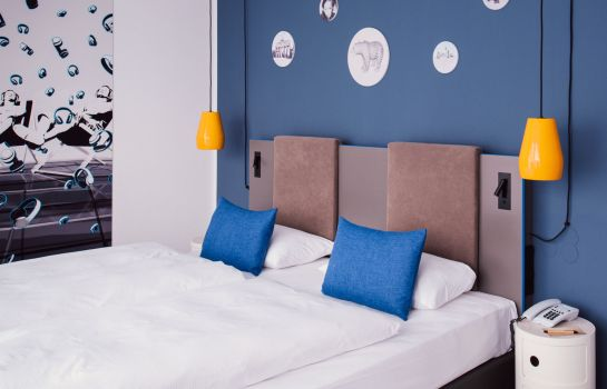 Bild des Hotels Vienna House Easy