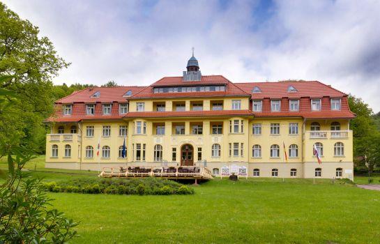 Ferien Hotel Villa Südharz Nordhausen
