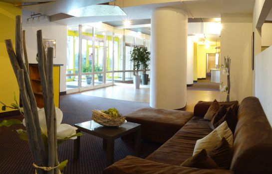 Rüsselsheim: AMEDIA Suites Rüsselsheim